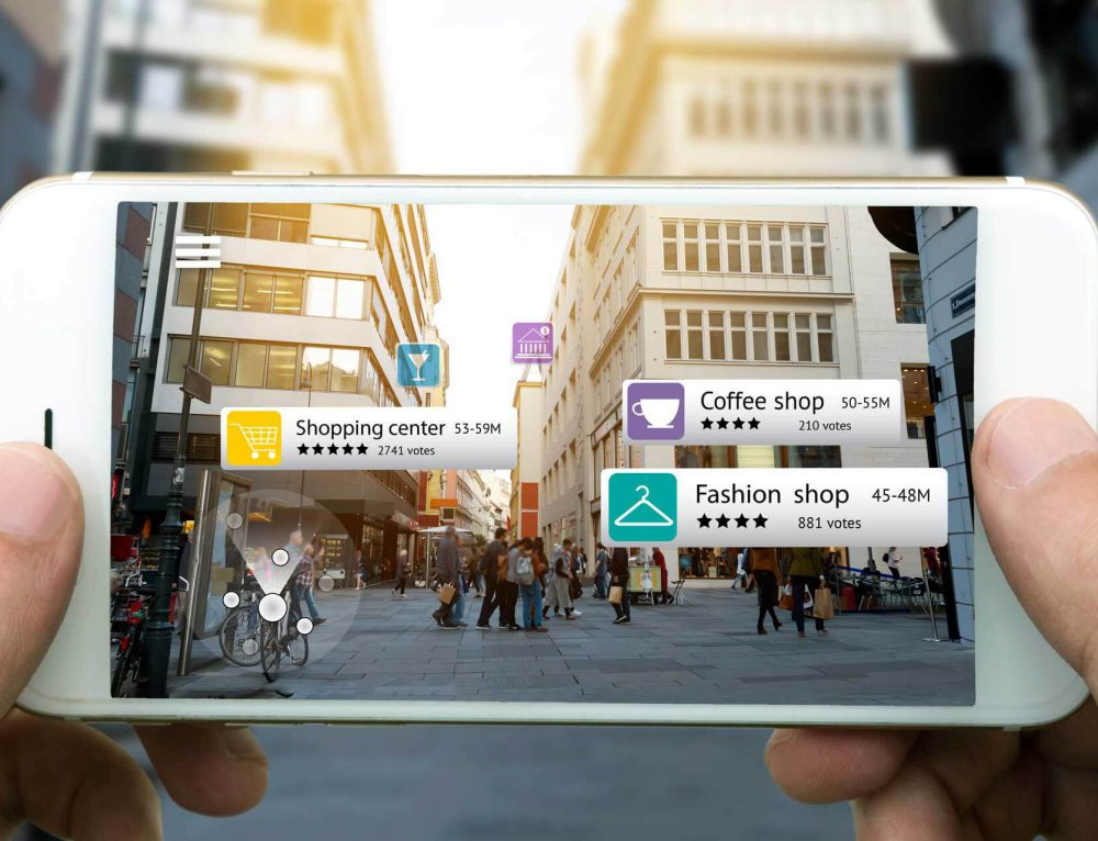 How Augmented Reality is Reshaping the Way We Consume Media
