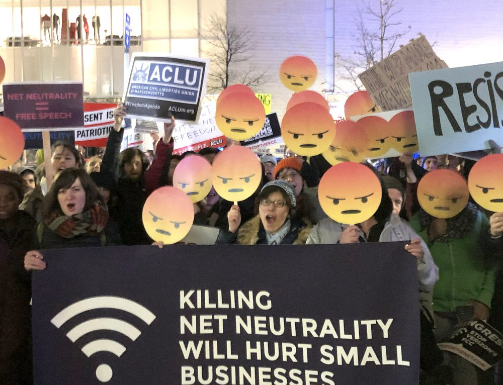 Net Neutrality and the Future of the Internet