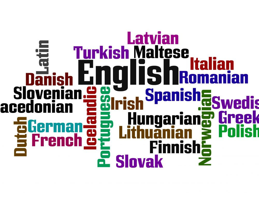 Speaking More than One Language Gets You The Job
