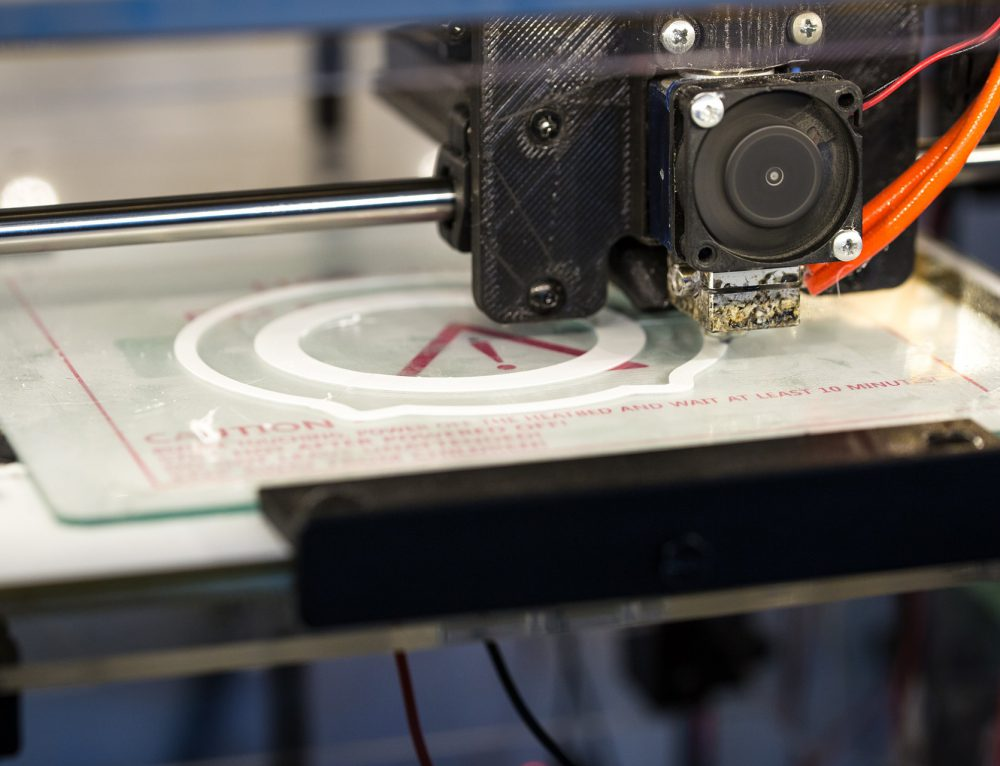 How 3D Printing Could Revolutionize Marketing