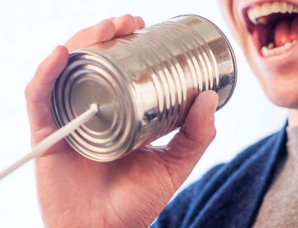 Harnessing the Power of Word of Mouth