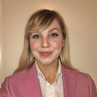 Elena Cleaves